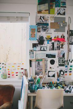 Karina Bania Art Studio