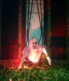 forum member the halloween lady asylum escaping patient
