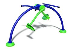 See the Surfer product from our Sport / Fitness Outdoor Gym Equipment range of equipment, available from Wicksteed Playgrounds. Outdoor Fitness Equipment, No Equipment Workout, Trampoline Park, Outdoor Playground, Outdoor Workouts, Outdoor Projects, Outdoor Activities, Custom Design, Backyard