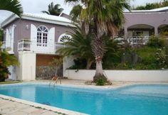 A vendre Villa F5 à Saint Denis la Montagne Résidence Le Golf par Ofim