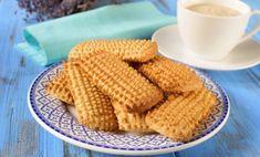 Come preparare i Biscotti allo Yogurt dietetici e veloci