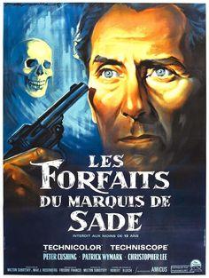 El señor de los bloguiños: La maldición de la calavera (1965) de Freddie Fran...
