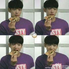 Eating Minho