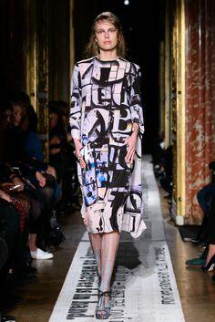 Paris Fashion Week SS 2015   GOSIA BACZYŃSKA