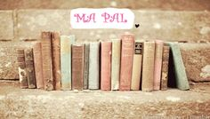 Les Lectures de Val : MA PAL mise à jour novembre  2014
