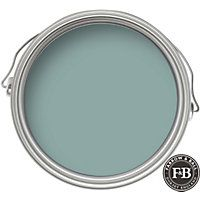 Farrow & Ball Eco No.82 Dix Blue - Exterior Eggshell Paint - 2.5L