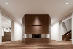 Villa Oppenheim | Pott Architects | Photo: Sebastian Treytnar | Archinect