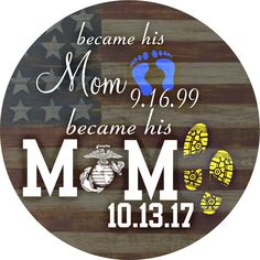 01☆01☆96 11☆02☆15 Military Send Off Party Ideas, Military Party, Military Mom, Army Party, Usmc, Marines, Marine Mom Quotes, My Marine, Marine Corps