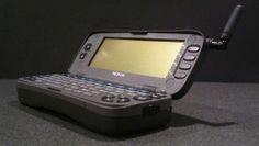 El smartphone cumple 20 años