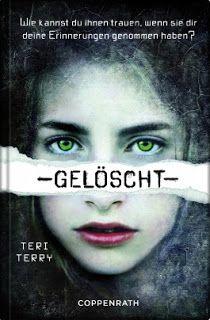Sasa's LeseEcke: {Rezension} Gelöscht