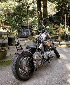In the woods...... #bobber  #bobbers #bobberheads #bobberporn #chopper #choppershit #chopcult @chopperministry  @chopper_union  @red_comet_  @chickadee71  @chopcult  @bobbers_n_choppers  @bobberheads  @custombobbers  @bobber_worship  @bobbercult  @bobberporn  @greasybobber  @bobberhouse by ahchiep