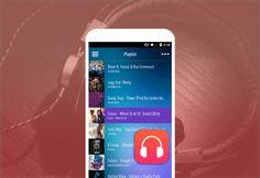 SongFlip la alternativa gratuita a Spotify y Apple Music