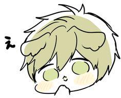 Puppy Makoto // Free!