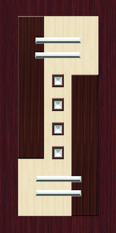 Door skin paper trading, Digital Print Door Skin papers in India Front Door Design Wood, Wooden Door Design, Wooden Doors, Single Floor House Design, Flush Doors, House Elevation, Disney Art, Digital Prints, Door Handles