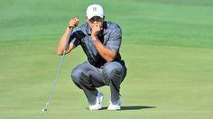 Tiger Woods; Honda Classic 2012