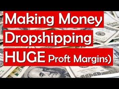 Making Money Online with a Dropship Business (HUGE Profit Margins!), Making money online isn't hard with an Amazon Dropshipping business. http://myonlinebiz4u2.com/, How you can start making money online and create an Amazon Dropship business. Find low-cost local Dropshippers. http://myonlinebiz4u2.com/, When starting as a Dropship seller First start to sell items with the less competitors.