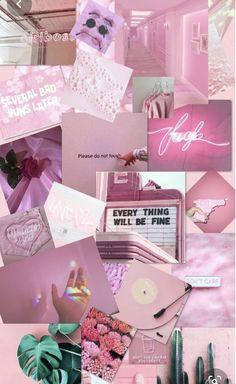 Iphone Wallpaper Tumblr Aesthetic, Pink Wallpaper Iphone, Iphone Background Wallpaper, Aesthetic Pastel Wallpaper, Cellphone Wallpaper, Galaxy Wallpaper, Aesthetic Wallpapers, Wallpapers Rosa, Cute Wallpapers