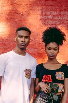 alonewithallycia:  blackfashion:  Legitifye Clothing Summer Collection Crop top and Pocket tees Support dope works: www.legitifyeclothing.co...