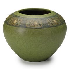 HENNESSEY AND TUTT; MARBLEHEAD Rare vase - Sold-$35,000.00