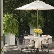 How to Paint Rusted Outdoor Funiture | eHow