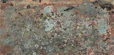 [Flower Painting II - title to be confirmed] - Anselm Kiefer - 2011 (tbc) - 43797