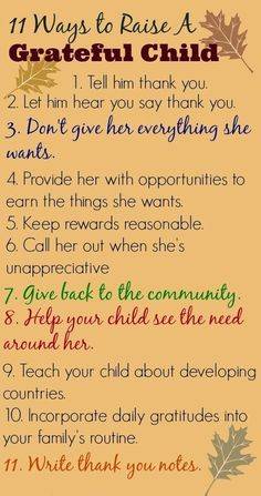 11 ways to raise a gratefful kid quotes quote kids parents life lessons children parenting parenting tips Gentle Parenting, Parenting Advice, Kids And Parenting, Parenting Humor, Parenting Classes, Parenting Styles, Peaceful Parenting, Education Positive, Positive Discipline