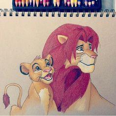 Disney art♥