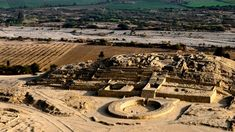 America's Oldest City Caral Illegally Invaded And Archaeologist Threatened With Death | Ancient Pages