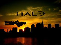 Halo Forward Unto Dawn by swift-and-strong.deviantart.com on @deviantART