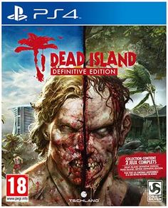 Dead Island - 2 Jeux PS4
