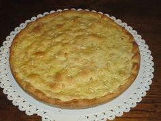 Raccontare un paese: le mie ricette:  torta della nonna