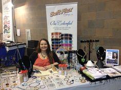 SoftFlexGirl: The Best Bead Show in Tucson, Arizona 2013