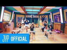 Uploaded by Vitória. Find images and videos about kpop, gif and twice on We Heart It - the app to get lost in what you love. Youtube Twice, Youtube I, Pop Songs, Music Songs, Music Videos, K Pop Music, Good Music, Nayeon, Shy Shy Shy