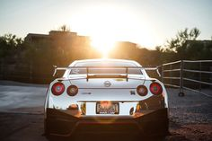 "40.8k Likes, 151 Comments - Nissan (@nissan) on Instagram: ""When the whole family's back in town... #OMGTR #NissanGTR #Thankful : @jmagana35"""