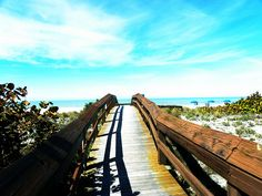 Walkway, Marco Island by TheColorJoseph, via Flickr