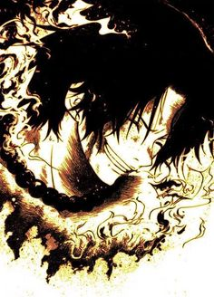 Find images and videos about one piece, ace and portgas d. ace on We Heart It - the app to get lost in what you love. One Piece Ace, One Piece Manga, One Piece Seasons, Zoro, Manga Art, Anime Manga, Portgas Ace, Ace Sabo Luffy, The Pirate King