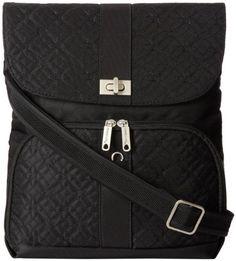Think Elysian - 8 Stylish Anti-theft Travel Bags - Think Elysian
