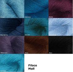Filace Mall | Martinas Bastel- & Hobbykiste