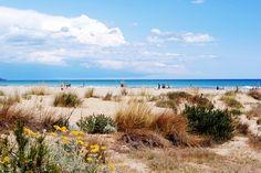 playa de benicassim que disfruta de playas naturales