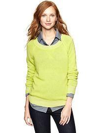 Studio sweater