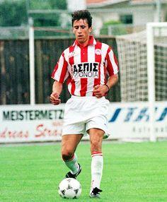 Άντζας Παρασκευάς. Δράμα. (1976). Κεντρικός Αμυντικός. Από το 1998-2003 & 2007-2010. (122 συμμετοχές 4 goals).