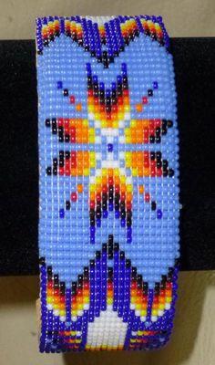 Native American Beaded Medallions | home categories healing tree beadwork jewelry gemstone shop beaded ...