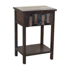 Found it at Joss & Main - Monique End Table