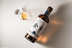 Nikka Yoichi 10 Year Old Japanese Single Malt Whisky - BEXSONN
