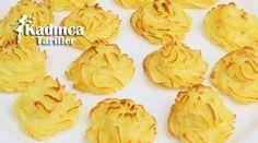 Düşes Patates Tarifi | Kadınca Tarifler | Kolay ve Nefis Yemek Tarifleri Sitesi - Oktay Usta