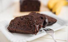 Ragi Banana Chocolate Cake Recipe (Eggless & Vegan Options)