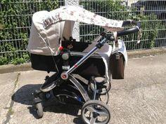 Kinderwagen Sonnensegel