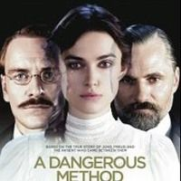 "Discussion of movie ""A Dangerous Method"" in Carl Jung Depth Psychology Reading Group Session 4 - August 1, 2016 by Skip Conover on SoundCloud--Personalities involved Carl Jung, Sigmund Freud, and Sabina Spielrein.  Video of this session is here: https://youtu.be/gR-TKIhZL1Q"