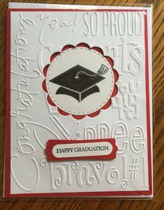 Grad card