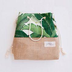 Banana Leaf Bag